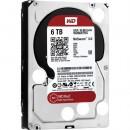HDD 6 TB WESTERN DIGITAL Red, WD60EFRX, NAS, 64MB, SATA 3