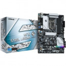 MB ASROCK H570 Steel Legend, Intel® H570, 4 x DDR4, s.1200