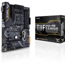 MB ASUS TUF B450-PRO GAMING, AM4, AMD B450, 4 x DIMM