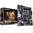 MB GIGABYTE B450M H, AMD B450, s.AM4