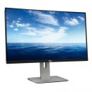 "Monitor 27"" DELL U2715H, UltraSharp IPS LED, 16:9, QHD 2560 x 1440, 2xHDMI, DP, DP mini, 4x USB 3.0, black"