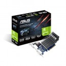 VGA ASUS 710-2-SL, nVidia GeForce GT710, 2GB DDR3, 64-bit