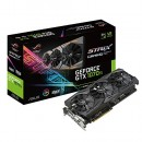 VGA  ASUS ROG-STRIX-GTX1070TI-A8G-GAMING, 8GB DDR5, 256-bit, GeForce GTX 1070Ti