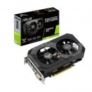 VGA ASUS TUF-GTX1660-6G-GAMING, nVidia GeForce GTX 1660, 6GB DDR6, 192-bit