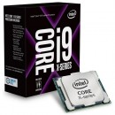 CPU INTEL Core  I9-7900X, 10-Core, 3.3GHz (4.3GHz), 140W, LGA 2066