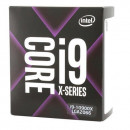 CPU INTEL i9-10900X, 10-Core, 3.7GHz (4.5GHz), 19.25MB, 165W, LGA 2066, BOX