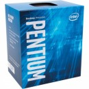 CPU INTEL PENTIUM G4600, 3.60GHz, 3MB, 51W, 4 Threads, Intel® HD Graphics 630, LGA 1151, BOX