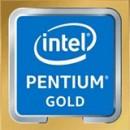 CPU INTEL Pentium Gold G6400, 2C/4T, 4.00GHz, 4MB, 58W, Intel® HD Graphics 610, LGA 1200, BOX