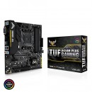 MB ASUS TUF B450M-PLUS GAMING, AM4, AMD B450, 4 x DIMM