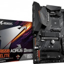 MB GIGABYTE B550 AORUS ELITE, AMD B550, 4XDIMM, AM4