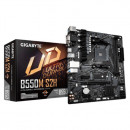 MB GIGABYTE B550M S2H, AMD B550, s.AM4