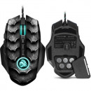 Miš Sharkoon Drakonia II Gaming Mouse, 15000 dpi,