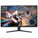 """Monitor 31.5"""" LG 32GK650F-B, VA, 2K (2.560 x 1.440), 144Hz,16:9, 2XHDMI, DP"""