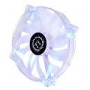 Ventilator THERMALTAKE Pure 20, CL-F016-PL20BU-A, 20cm, 3-pin