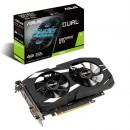 VGA ASUS DUAL-GTX1650-4G, nVidia GeForce GTX 1650, 4GB DDR5, 128-bit