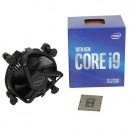 CPU INTEL Core i9-10900, 10C/20T, 2.8GHz (5.2GHz), 20MB, 65W, LGA 1200, BOX