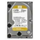 HDD 2TB WESTERN DIGITAL Gold, WD2005FBYZ, 128MB, 7200 rpm, SATA 3