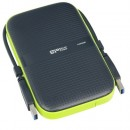 "HDD External 1TB Silicon Power Armor A60, SP010TBPHDA60S3K, USB 3.0, 2.5"", shockproof"