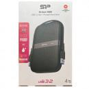 "HDD External 4TB Silicon Power Armor A60, SP040TBPHDA60S3K, USB 3.0, 2.5"", shockproof"