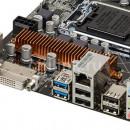 MB ASROCK H110M-DGS R3.0, Intel H110, DDR4, DVI-D, s.1151