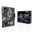 MB ASUS PRIME H310M-K, Intel H310, DDR4, VGA, DVI, LGA 1151