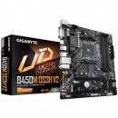 MB GIGABYTE B450M DS3H V2, AMD B450, 4XDIMM, s.AM4