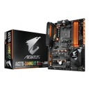 MB GIGABYTE GA-AX370-GAMING K7, AMD X370, s.AM4
