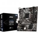 MB MSI H310M PRO-VH, Intel H310, DDR4, VGA, HDMI, LGA 1151