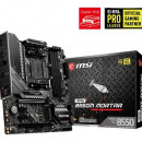 MB MSI MAG B550M MORTAR, AM4, AMD B550, 4 x DIMM