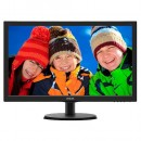 "Monitor 21.5"" PHILIPS 223V5LSB2/10, LED, 16:9, FHD, D-sub"