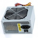 Napajanje 500W MS industrial MS-500, 12cm Fan, 20+4 pin, 4 pin 12V, 2x Molex, 2x SATA, 1x Floppy