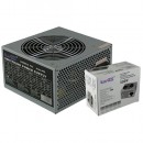 Napajanje LC Power 500W LC500H-12, PFC active, 12 cm fan