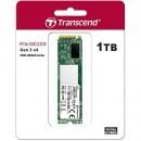 SSD 1TB Transcend 220S, TS1TMTE220S, PCIe Gen3 x4, NVMe, M.2 2280, 3500/2800 MB/s
