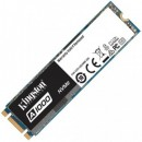 SSD 240GB KINGSTON SA1000M8/240G, 1500/800 MB/s, PCIe NVMe M.2 2280