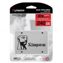 SSD 240GB KINGSTON SUV400S37/240G, SATA 3, 550/490 MB/s