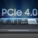 SSD 512 GB SAMSUNG PM9A1, MZVL2512HCJQ-00$00/07, PCIe Gen 4.0 x4, NVMe 1.3c, 6900/5000 MB/s, 800K IOPS