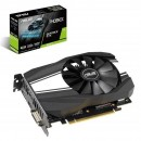 VGA ASUS PH-GTX1660TI-6G, nVidia GeForce GTX 1660Ti, 6GB DDR6, 192-bit