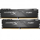 32GB (2 x 16GB) DDR4/3200 KINGSTON HX432C16FB3K2/32, HyperX Fury