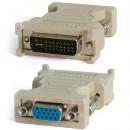 Adapter DVI na VGA, M/F
