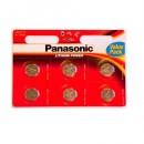 Baterija za maticnu plocu Panasonic CR2032, 3V, Lithium