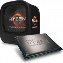CPU AMD Ryzen Threadripper 1920X, 12 cores, 3.5GHz (4.0GHz), L2: 6MB, L3: 32MB, 180W, sTR4 (bez hladnjaka)