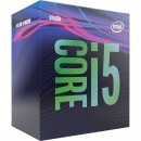 CPU INTEL Core i5-9400, 6 cores, 2.90 GHz (4.1 Ghz), 9MB, 65W, Intel® HD Graphics 630, LGA 1151, BOX