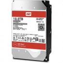 HDD 10 TB WESTERN DIGITAL RED, WD100EFAX, NAS, 256MB, SATA 3