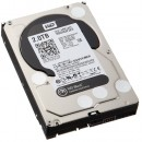 HDD 2TB WESTERN DIGITAL black, WD2003FZEX, 7200 rpm, 64MB, SATA 3