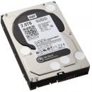 HDD 2TB WESTERN DIGITAL black, WD2003FZEX, 7200 rpm, 64MB, SATA 3