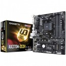 MB GIGABYTE GA-AX370M-DS3H, AMD X370, s.AM4