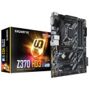MB Gigabyte Z370 HD3, Intel Z370, s.1151