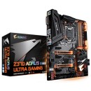 MB Gigabyte ZZ370 AORUS Ultra Gaming, Intel Z370, s.1151