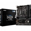 MB MSI B460M-A PRO, Intel B460, s.1200