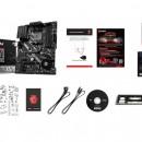 MB MSI X570-A PRO, AMD X570, AM4